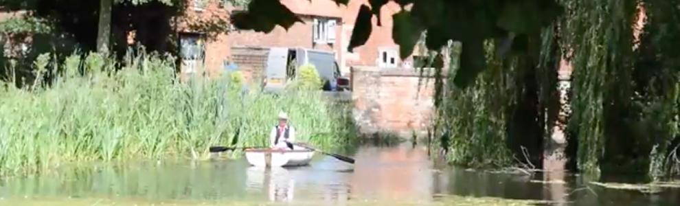 Cogglesford-Watermill