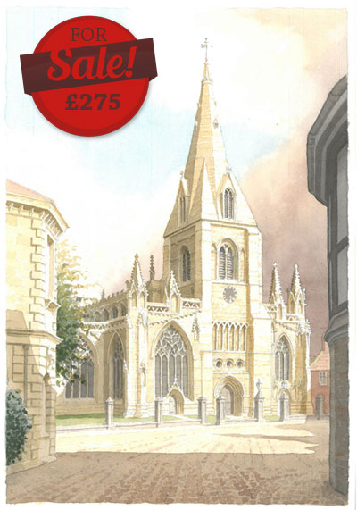 St_Denys_Church